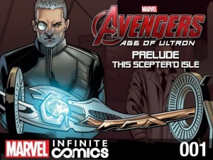 Avengers - Age of Ultron Prelude – This Scepter'd Isle Couverture.jpg